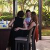Wedding Rehearsal of Christopher and Sabrina<br /> held at Casa Kimball<br /> Cabrera, Dominican Republic - 09.17.10<br /> Credit: Jonathan Grassi