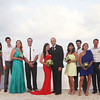 Wedding of Christopher and Sabrina<br /> held at Casa Kimball<br /> Cabrera, Dominican Republic - 09.18.10<br /> Credit: Jonathan Grassi