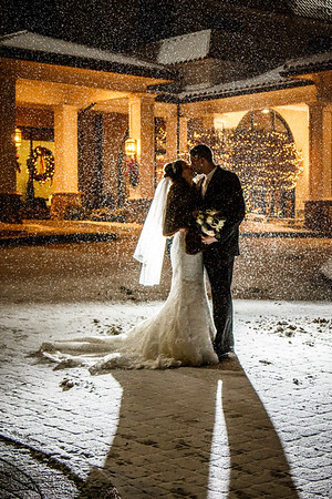 Cedrone Wedding