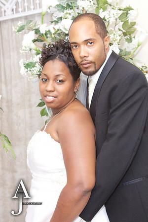 Cannon Wedding photos