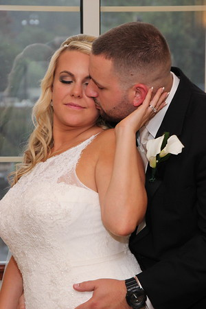 Cooke-Lundbohm Wedding