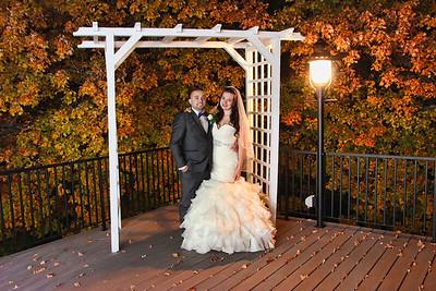 Ash - Parsons Wedding