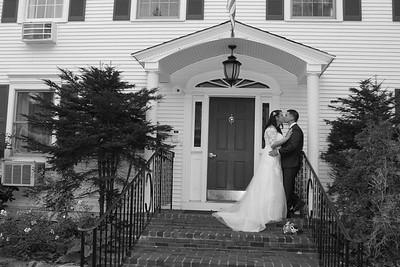 Gosselin Wedding