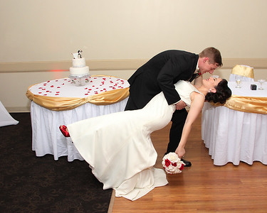 Peck Wright Wedding