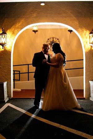 Sarmeto Wedding