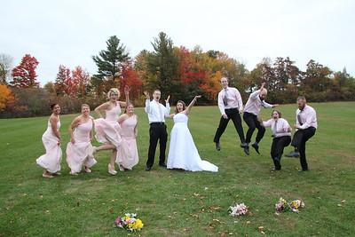 Reppucci Wedding