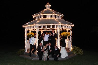MacMillian Wedding