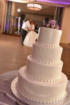 Hauthaway Wedding