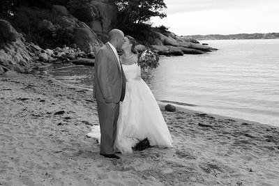 Spencer Gallon Wedding