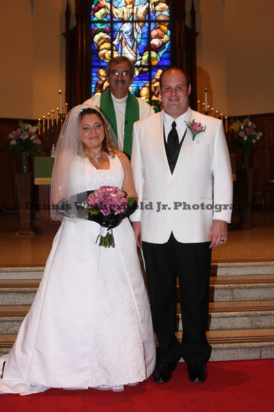 10/6/2012 - Steitz Wedding