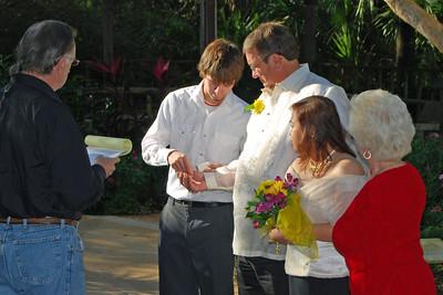 1099 Bob and Joy Wedding at Ormond Gardens