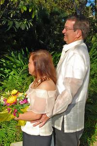 1111 Bob and Joy Wedding at Ormond Gardens