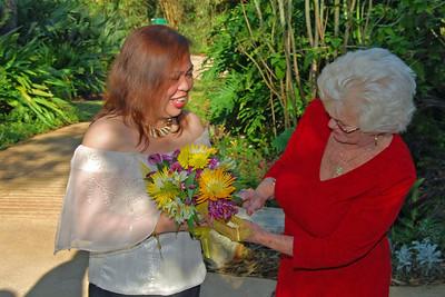 1108 Bob and Joy Wedding at Ormond Gardens