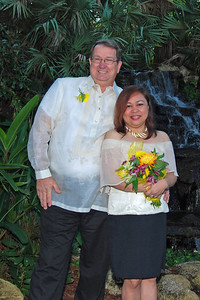 1133 Bob and Joy Wedding at Ormond Gardens