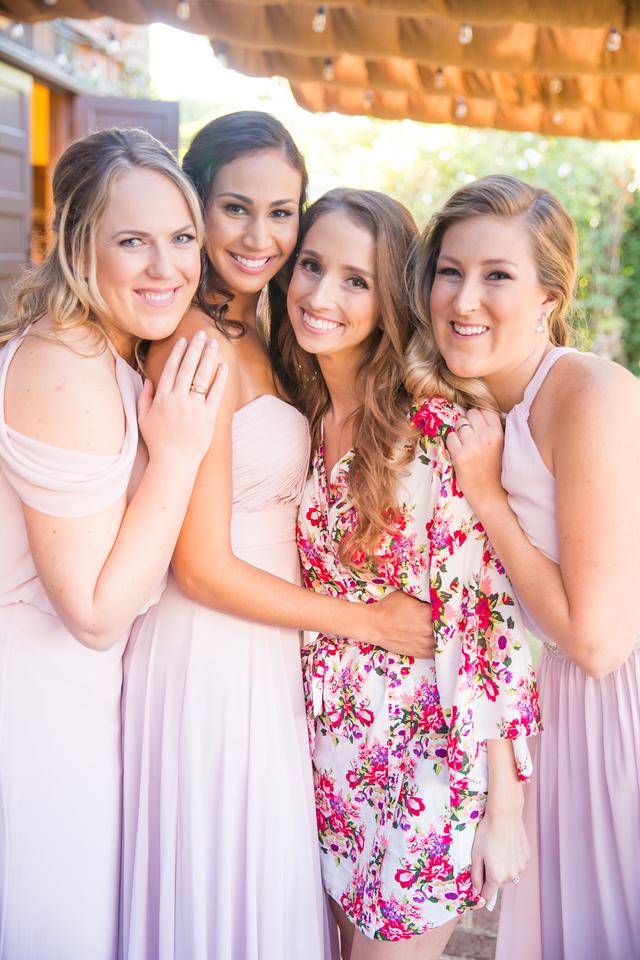 Orange County Wedding