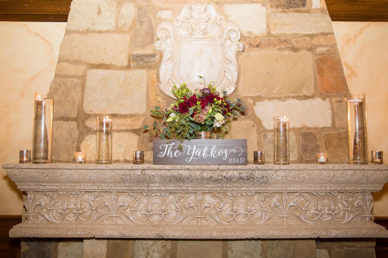 Chapel of Orange Wedding