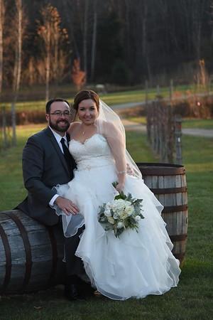 McGovern Wedding