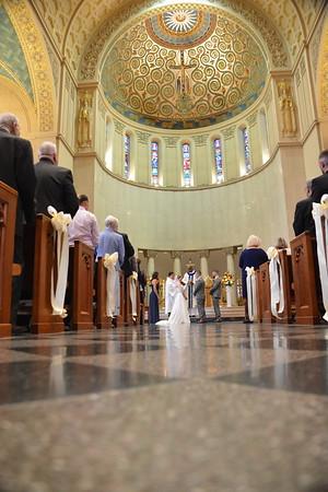 Flannagan Wedding