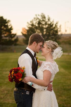 11.8.14 Emily & Jake