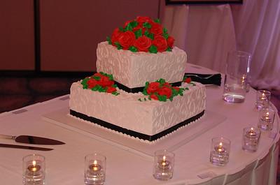 Bosco Wedding