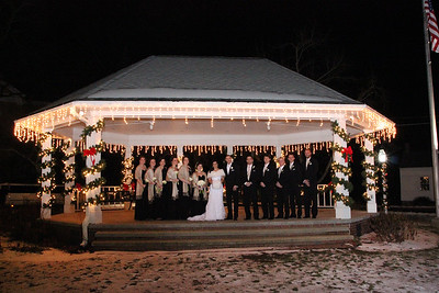 Barrows Wedding