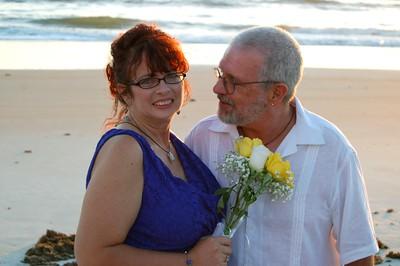 145: Harold and Alisa October 3, 2014