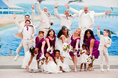 Beach Wedding Vows on Inn Newport Beach Wedding Tifany And Irving   Long Beach Wedding