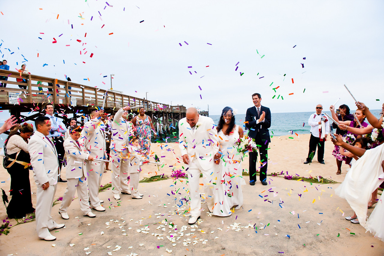 beach wedding photography,