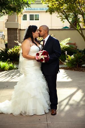 180930 Stephanie and Eric