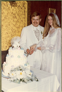 1975 6-28 The Wedding - Thomas  &  Rosemary Banakis 034c