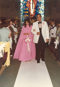 1975 6-28 The Wedding - Thomas  &  Rosemary Banakis 014a