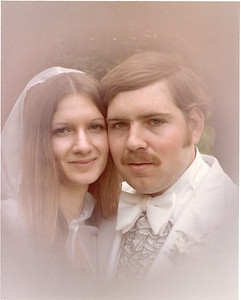 19750628 Izzo-Banakis Wedding Portraits
