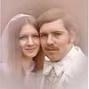 19750628 Izzo-Banakis Wedding Portraits : 1975 6-28 The Wedding - Thomas  & Rosemary Banakis