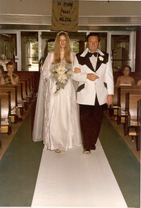 1975 6-28 The Wedding - Thomas  &  Rosemary Banakis 007a