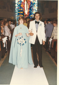 1975 6-28 The Wedding - Thomas  &  Rosemary Banakis 014b