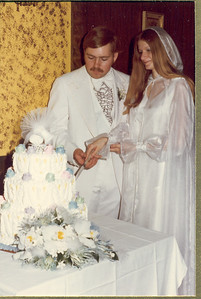 1975 6-28 The Wedding - Thomas  &  Rosemary Banakis 034b