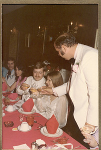 1975 6-28 The Wedding - Thomas  &  Rosemary Banakis 037a