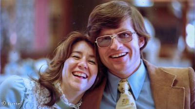 1978 Girdis-Lamb Wedding