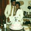 19800823 Lester-Hall Wedding :