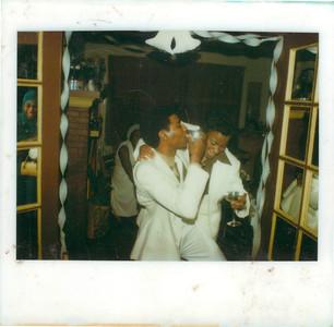 19800823 Lester-Hall Wedding