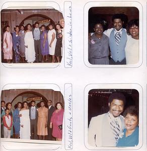 1981-3-28 Valerie and Karl 14 Parker-Hall Wedding