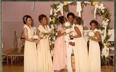 19800607 Shabazz-Hall Wedding