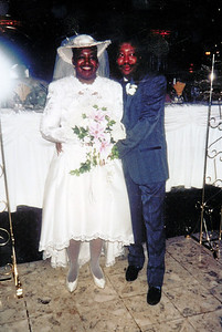 19940820 Hall~Barksdale Wedding