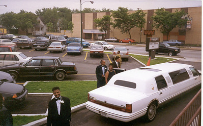 1996-6-9 The Limo