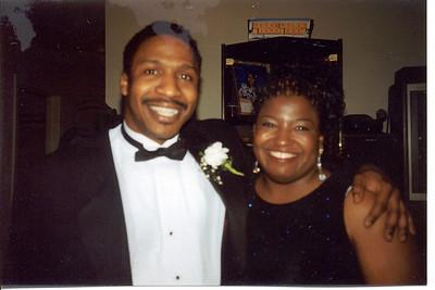 1996-6-9 Keith & Teri