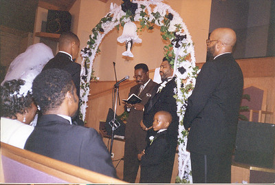 1996-6-9 Waiting at the Alter