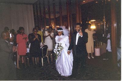 1996-6-9 Mr. & Mrs Hall