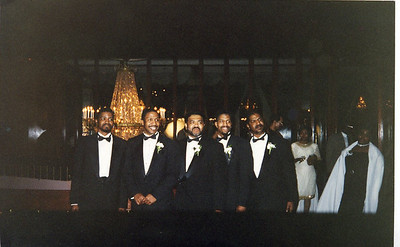 1996-6-9 The Brothers