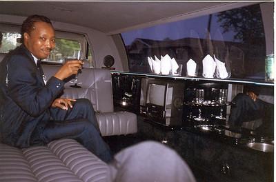 1996-6-9 Arturo in the Limo