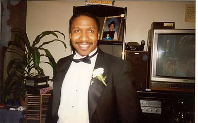 1996-6-9 Keith at Teri's